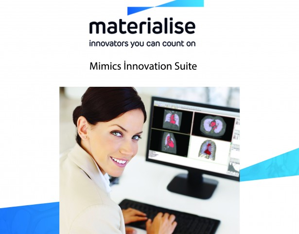 Mimics Innovation Suite